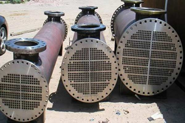 cylinder heat exchangers in UAE
