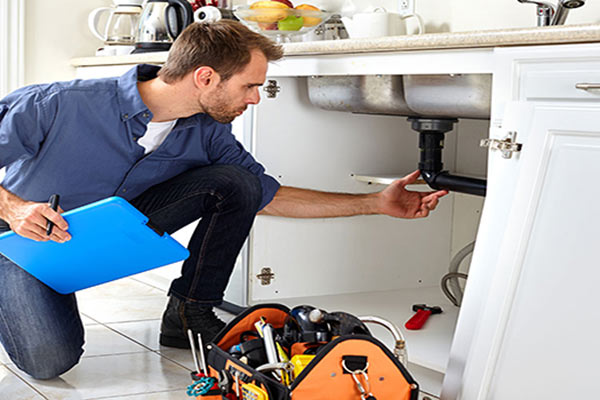 Reliable Plumber
